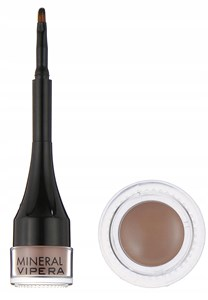 VIPERA Mineral Brow&Eye 05 Topaz Browliner
