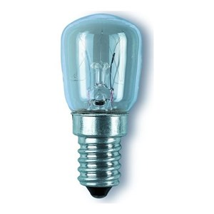 Image of   61083 Mini Bright 25W E14 2 pk.