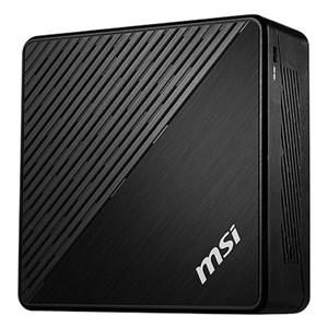 Mini PC MSI 10M-007BEU i7-10510U LAN WiFi USB-C Sort