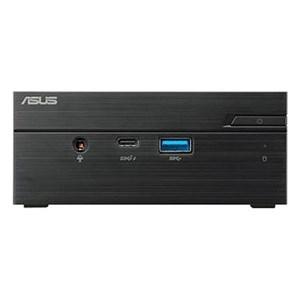 Mini PC MSI PN61-BB5015MD i5-8265U LAN WiFi USB-C Sort