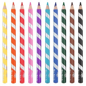 Depesche Miss Melody - Colouring Pencils (047461)