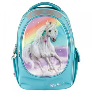 Depesche Miss Melody - School Backpack - Rainbow (411054)
