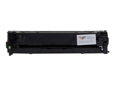 MM Print Supplies Black Laser Toner (CF210X / 131X)