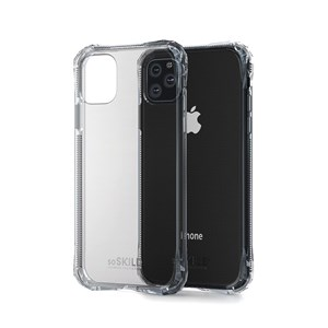 SOSKILD Mobil Cover Absorb 2.0 Impact Case iPhone 11 Pro Max
