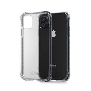 SOSKILD Mobil Cover Absorb 2.0 Impact Case iPhone 12 Pro Max