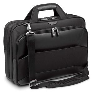 """Image of   Mobile VIP taske og etui til notebook 39,6 cm (15.6"""") Brevtaske Sort"""