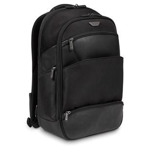 """Image of   Mobile VIP taske og etui til notebook 39,6 cm (15.6"""") Rygsæktaske Sort"""