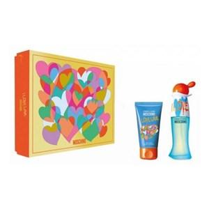 Parfume sæt til kvinder Moschino (2 pcs)
