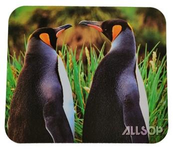 Billede af Allsop Mousepad Nature Pingvin