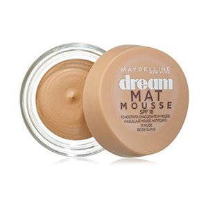 Image of   Mousse Make-up Foundation Dream Matt Maybelline (18 ml) 50 - Sun bronze