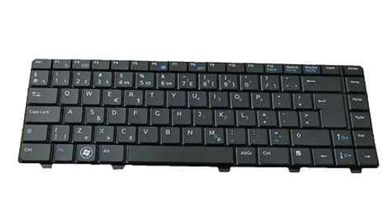 Dell MR1NN notebook reservedel Tastatur