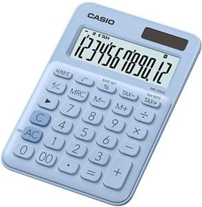 MS-20UC-LB regnemaskine Desktop Basis Blå