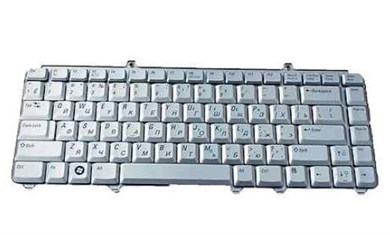 Dell MU200 notebook reservedel Tastatur