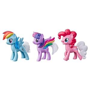 Rainbow Tail Surprise (3-pack)