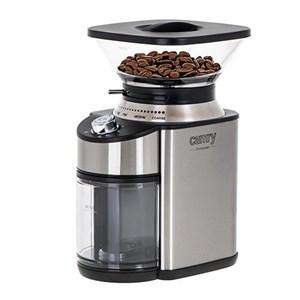 Billede af Camry CR 4443 coffee grinder Burr grinder Black,Silver
