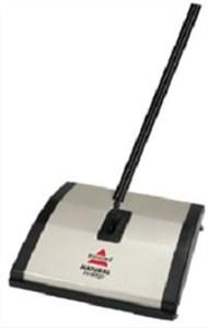 Image of   Natural Sweep Sweeper, two main brush rolls, four corner brush