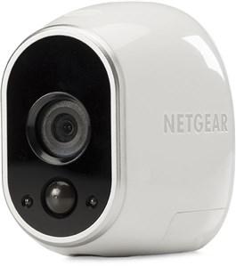 Image of Arlo Security System IP-sikkerhedskamera Indendørs Kugle Loft/væg 1280 x 720 pixel