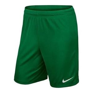 Park II M shorts XL