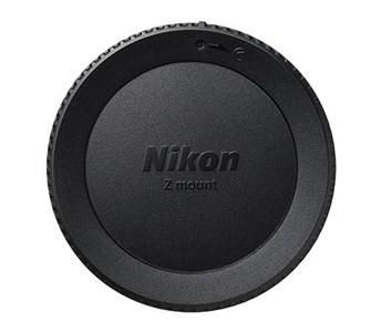 BF-N1 objektivdæksel Sort Digitalt kamera