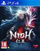 Sony Nioh (Playstation Hits) (UK/Arabic)