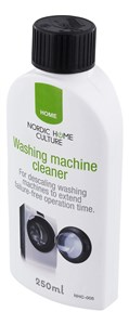 NordicHome NORDIC HOME CULTURE Cleaning solution for washing machines, descaling
