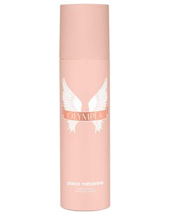 - Olympéa Deodorant Spray 150 ml