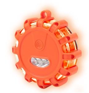 Image of   5983 alarmlys Bærbar Rød LED
