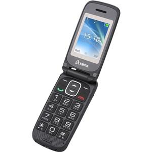 "Image of   Classic Mini II 5,08 cm (2"") 170 g Rød Camera phone"