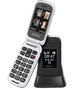 """Image of   Janus 6,1 cm (2.4"""") 90 g Sort Camera phone"""