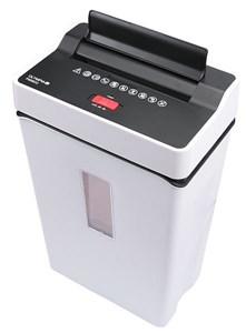 Image of   PS 55 CC papirmakulator Krydsmakulering 22 cm 75 dB Hvid