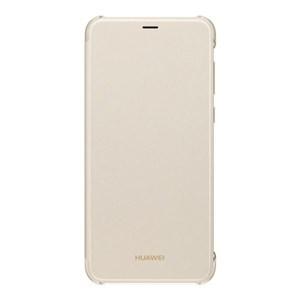 "Image of   51992275 mobiltelefon etui 14,3 cm (5.65"") Flipetui Guld"