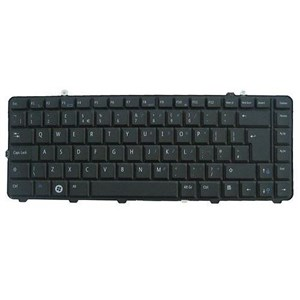 Dell P464J notebook reservedel Tastatur