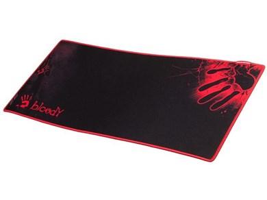 Billede af A4Tech B087S mouse pad Black,Red Gaming mouse pad