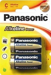 Image of   1x2 LR14APB Engangsbatteri Alkaline
