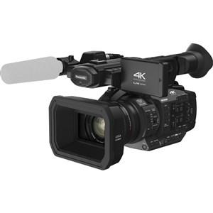 Image of   AG-UX180 9,46 MP MOS Skulder videokamera Sort 4K Ultra HD