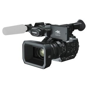Image of   AG-UX90 håndholdt videooptager 18 MP MOS Håndholdt videokamera Sort 4K Ultra HD