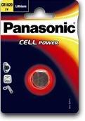 Image of   CR2025 - LITHIUM COIN Engangsbatteri Alkaline