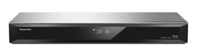 Image of   DMR-BCT765 Blu-ray optager 3D Sølv