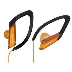 RP-HS200E-D hovedtelefoner/headset Orange