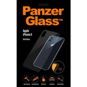 PanzerGlass iPhone X/Xs, Back Glass