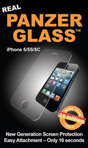 Screen protector iPhone 5/5S/5C