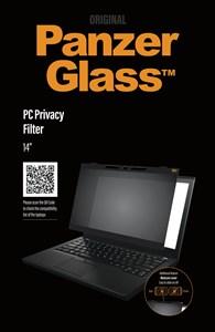 PanzerGlass PC privacy 14