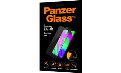 PanzerGlass Samsung Galaxy A40, Black