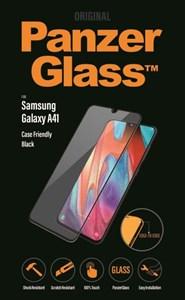 PanzerGlass Samsung Galaxy A41 Case Friendly, Black