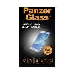 Image of   PanzerGlass Samsung Galaxy J5/J5 Pro 2017, Clear
