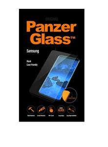 PanzerGlass Samsung Galaxy S10 Fingerprint, Black (CaseFrien