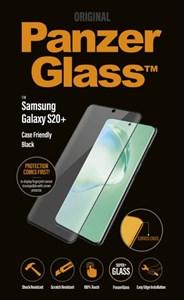 PanzerGlass Samsung Galaxy S20 Plus Case Friendly, Black