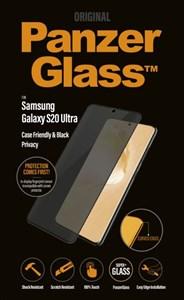 Billede af PanzerGlass Samsung Galaxy S20 Ultra Case Friendly Privacy,