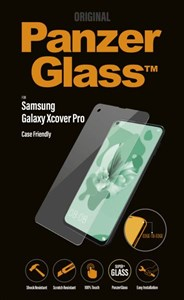 Billede af PanzerGlass Samsung Galaxy Xcover Pro (Case Friendly)
