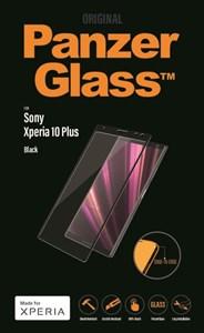 PanzerGlass Sony Xperia 10 Plus, Black